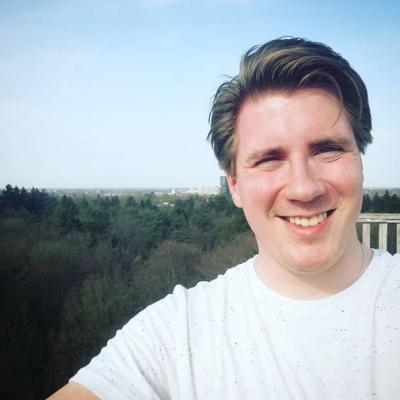Alex zoekt een Huurwoning / Kamer / Appartement in Alkmaar