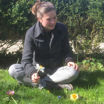 Suzanne zoekt een Kamer in Alkmaar